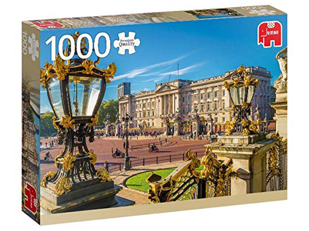 BUCKINGHAM PALACE 1000pc