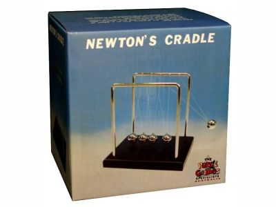 NEWTON'S CRADLE MEDIUM