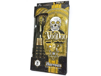 HARROW VOODOO DARTS 21gm