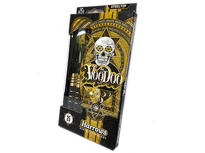 HARROW VOODOO DARTS 25gm