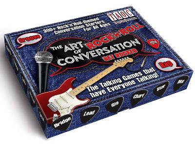 ART OF CONVERSATION ROCKnROLL
