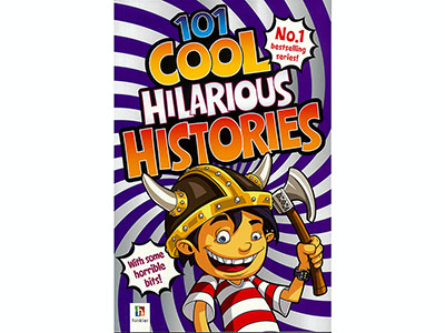 1001 COOL HILARIOUS STORIES