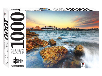 SYDNEY HARBOUR 1000pcs