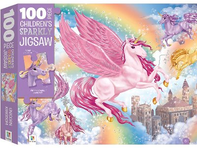 UNICORN KINGDOM 100pc
