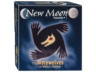 WEREWOLVES OF MILLERS NEW MOON