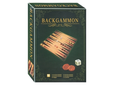 BACKGAMMON 36.5cm (GameLand)