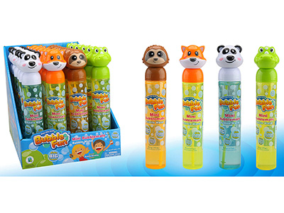 BUBBLE WAND ANIMAL (1) ASTD