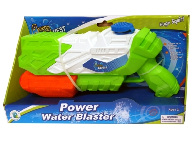 BELTA POWER WATER BLASTER