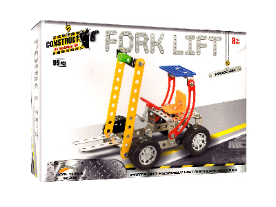 CONSTRUCT IT FORK LIFT