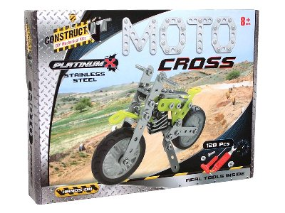 CONSTRUCT IT MOTO CROSS