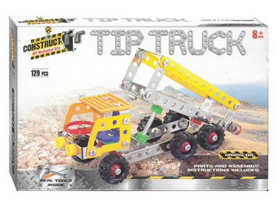 CONSTRUCT IT TIP TRUCK