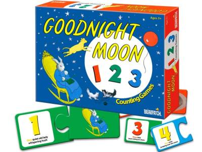 GOODNIGHT MOON 123 COUNTING