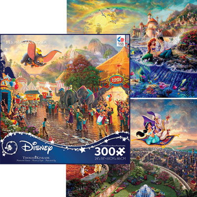 KINKADE DISNEY PRINCESS 300XL