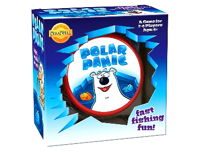 POLAR PANIC IN TIN