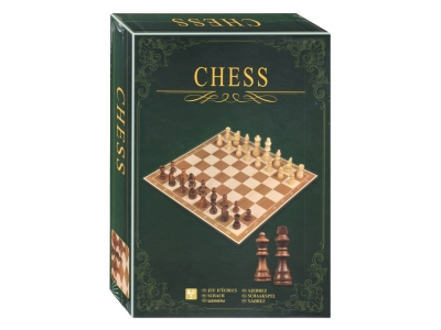 CHESS 36.5cm (GameLand)