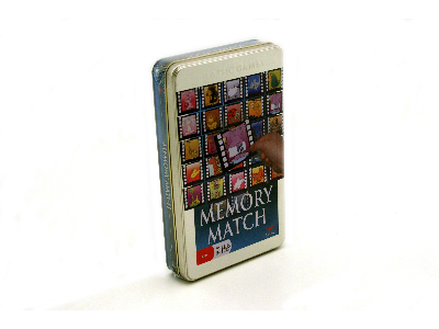 MEMORY MATCH IN TIN