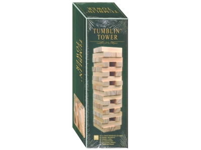 TUMBLIN' TOWER (GameLand)
