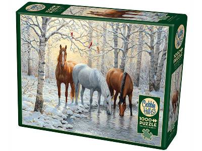 WINTER TRIO 1000pc