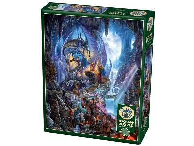 DRAGONFORGE 1000pc
