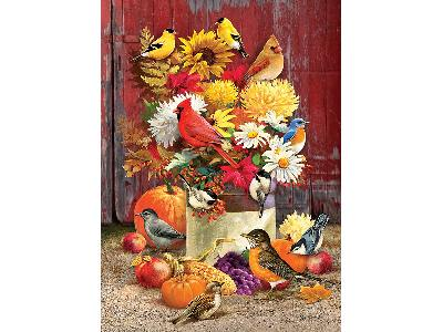 AUTUMN BOUQUET 1000pc