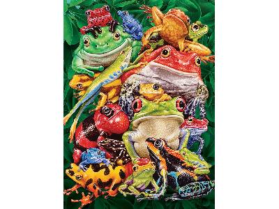 FROG BUSINESS 1000pc