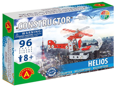 HELIOS HELICOPTER 96pc