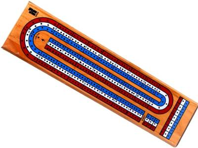 CRIBBAGE, 3 TRACK COLOUR