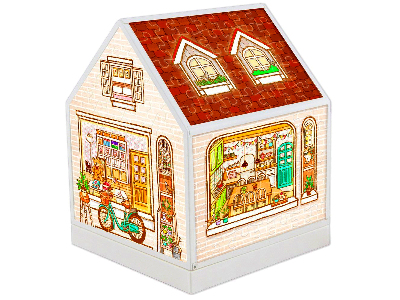 PUZZLE HOUSE SWEET HOME