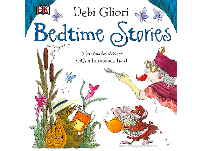 BEDTIME STORIES DEBI GLIORI