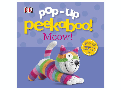 POP-UP PEEKABO MEOW