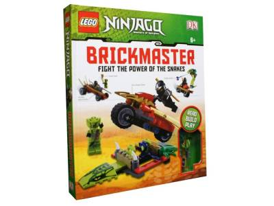 LEGO BRICKMASTER NINJAGO FIGHT