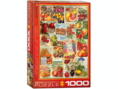 FRUITS SEED CATALOG 1000pc