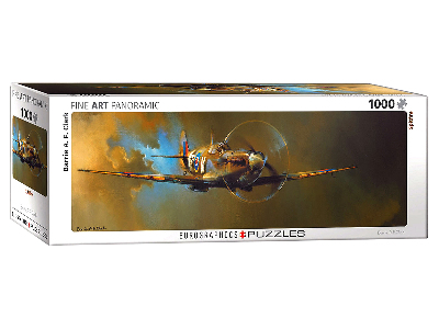 SPITFIRE PANORAMA 1000pc