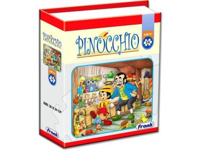 PINOCCHIO (54 PIECES)