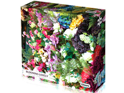 BLOOMING LOVELY 1000pc