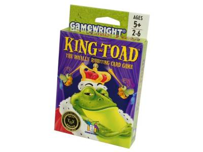 KING TOAD Hang-Sell
