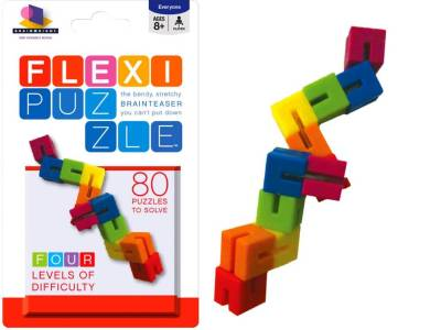 FLEXI PUZZLE - Bendy Stretchy!