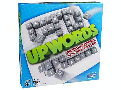 UPWORDS GAME