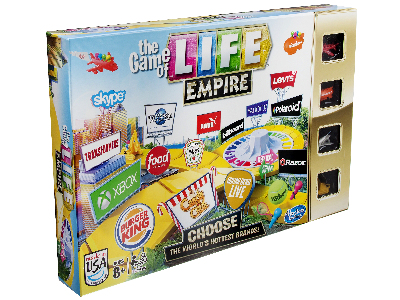 GAME OF LIFE EMPIRE