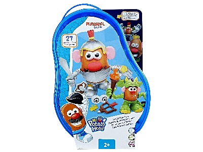 MR POTATO HEAD KNIGHT STORY PK