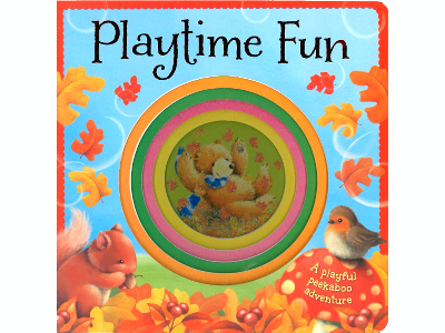 PLAYTIME FUN
