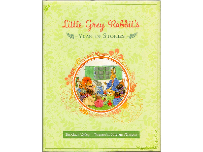 LITTLE GREY RABBIT, STORIES
