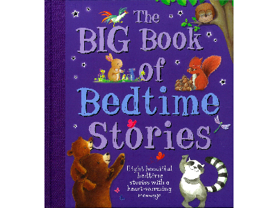 THE BIG BOOK OF BEDTIME STORIE