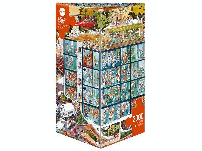 LOUP, EMERGENCY ROOM 2000pc