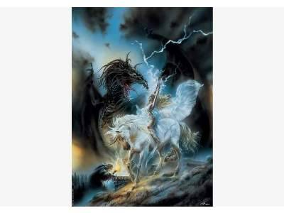 ROYO, LIGHTNING 1000pc
