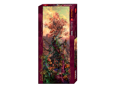 ENIGMA TREES PHOSPHORUS 1000pc