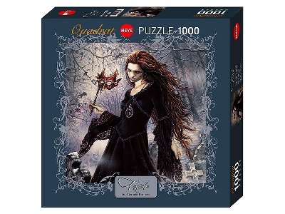 FAVOLE NEW BLACK 1000pc