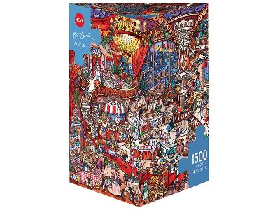 BERMAN, PATISSERIE 1500pc