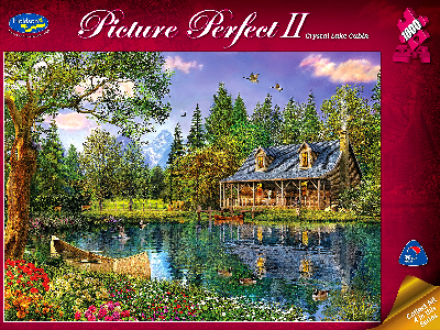 PICTURE PERFECT 2 CRYSTAL LAKE
