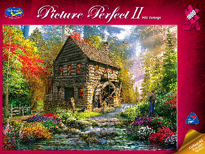 PICTURE PERFECT 2 MILL COTTAGE
